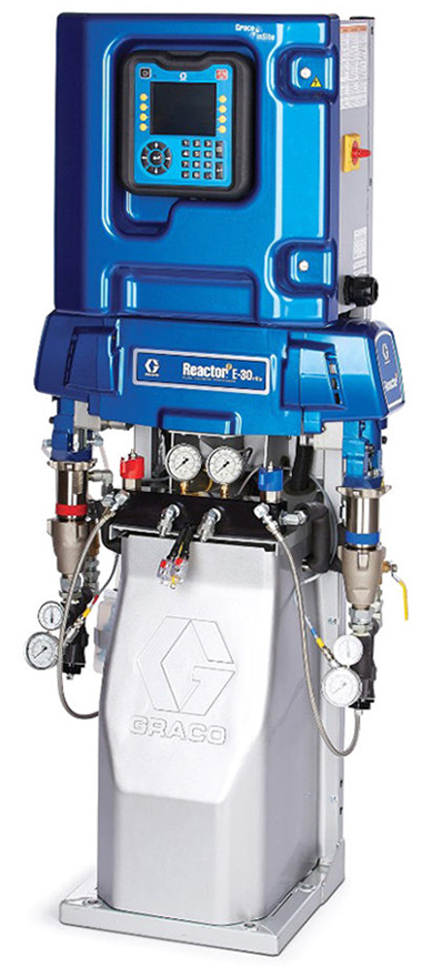 graco_reactor_2_E-30_front_propoprtioner