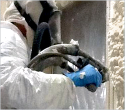 Spray Foam Equipment Service and Repair