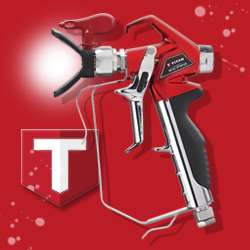 Titan Paint Sprayer Guns