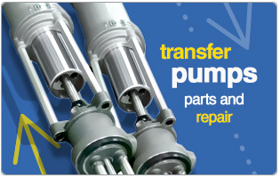 Transfer Pumps Parts and Repair